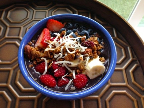 Acai-Berry-Bowl