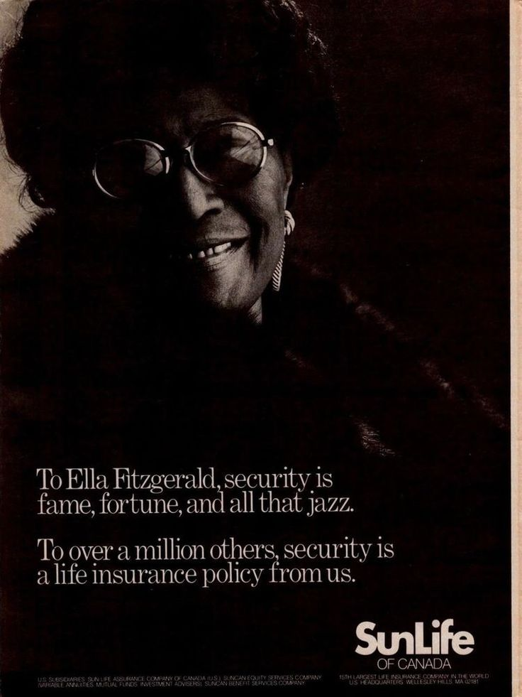 1980 sunlife of canada insurance co security is fame ella
