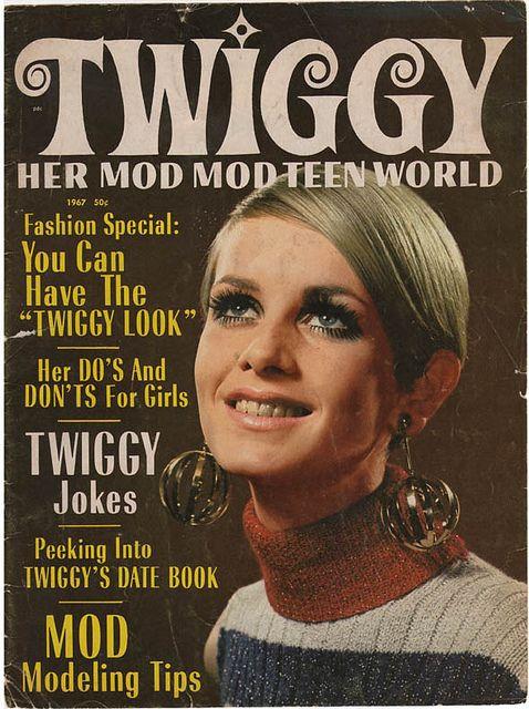 Zeitschriften für über 50s