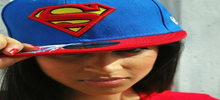 Lilly Singh : The 'Superwoman'
