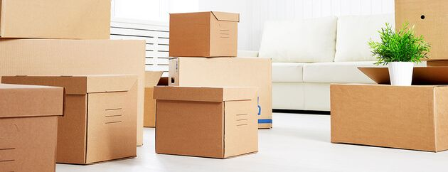 Packing Service Oxfordshire