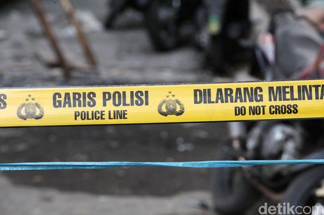 Potongan Kaki dan Alat Vital Pria Ditemukan di Pekalongan Polisi Turun Tangan - Detikcom