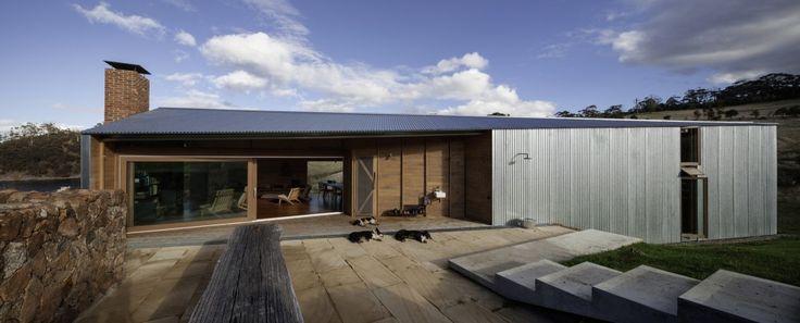 Shearers+Quarters+House+/+John+Wardle+Architects