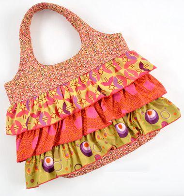 Accessory & Bag Patterns - Kwik Sew Bags Pattern