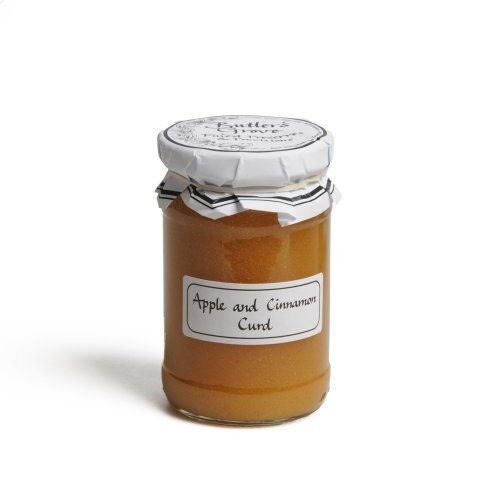 Curd, appel & kaneel, 311 gram