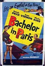 The Bachelor Paris Full Episodes. English businessman in Paris battles a French count for the heart of a cabaret artist.