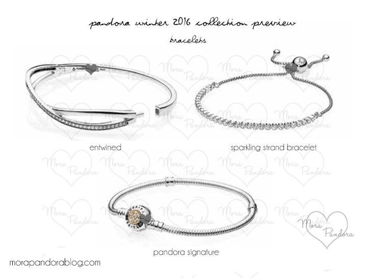 1735 best Pandora Bracelet & Charms images on Pinterest