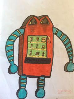 European Robotics Week Education #ERW2016: Los viernes un ROBOTCORT ( 10 - Cambia tu mundo )