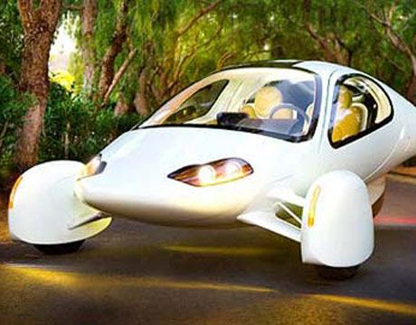 E Age Car My Personal Aesthetics Electric Cars Concept Eco Friendly