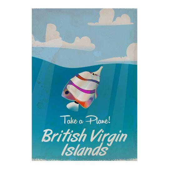 British Virgin Islands Vacatin