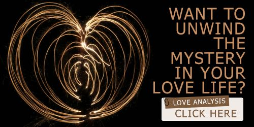 Want to unwind the mystery in your Love Life. Call us at 0124 614 3600