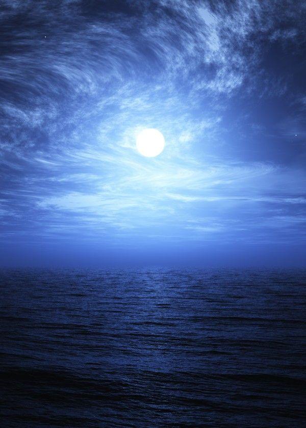 Azure Heavens