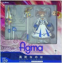マックスファクトリー figma 高町なのは セイクリッドモード ver. 159