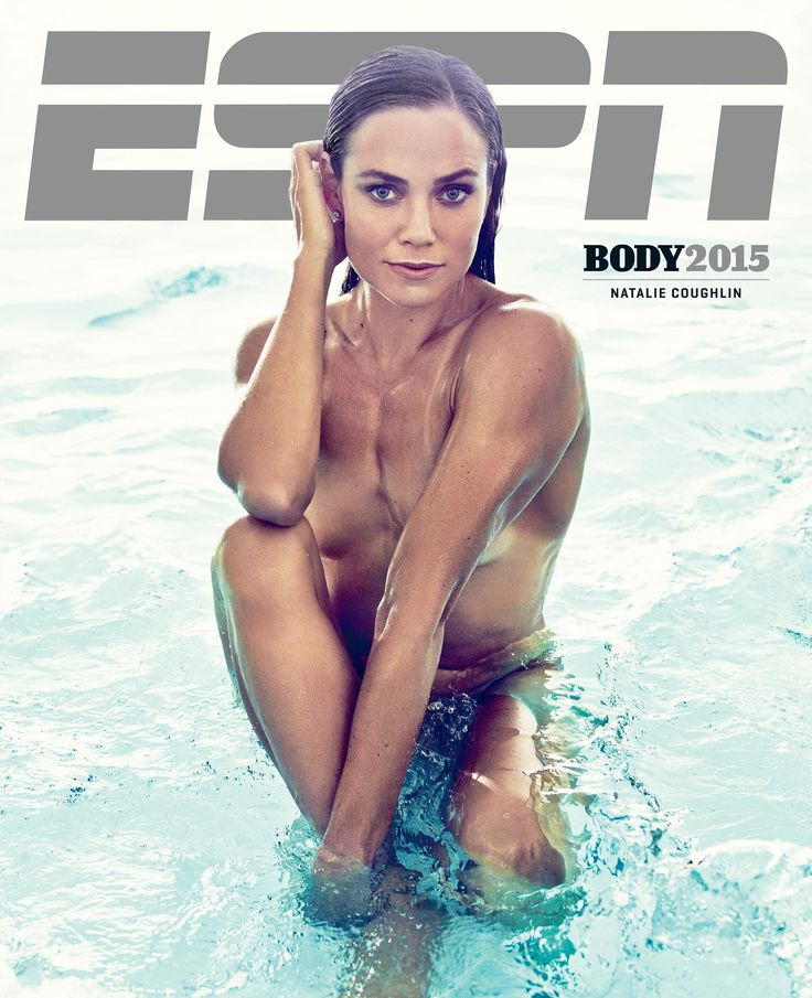 The 12 Best Body-Positive Quotes From ESPN's Naked Athletes