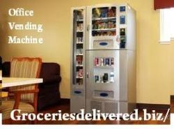 The office vending machine is usually employed in offices for workers furthermore as guests on the premises. They provide a fast fix resolution once it involves grabbing a rush bite to eat throughout work hours and conjointly reduces the number of your time workers would typically pay once going intent to get their food elsewhere.