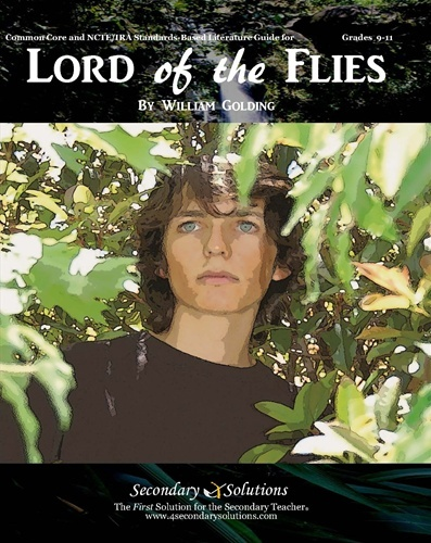 should lord of the flies be taught Lord of the flies has been a perennial favorite since its first publication in 1954, and this excellent novel is a deserved staple of school reading lists golding keeps his prose unadorned and straightforward, and the result is a page-turning entertainment, as well as a highly thought-provoking work of literature.