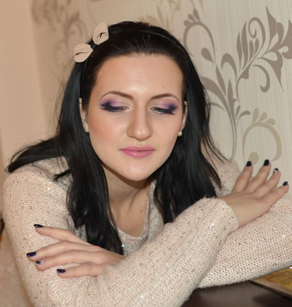 valentines day makeup ideas 2013
