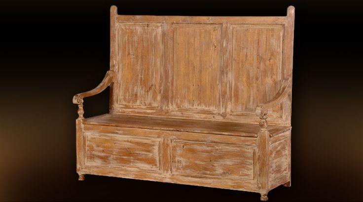 17 meilleures id es propos de banc coffre sur pinterest. Black Bedroom Furniture Sets. Home Design Ideas
