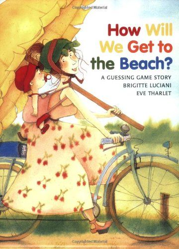 37 Best Images About Beach Storytime On Pinterest