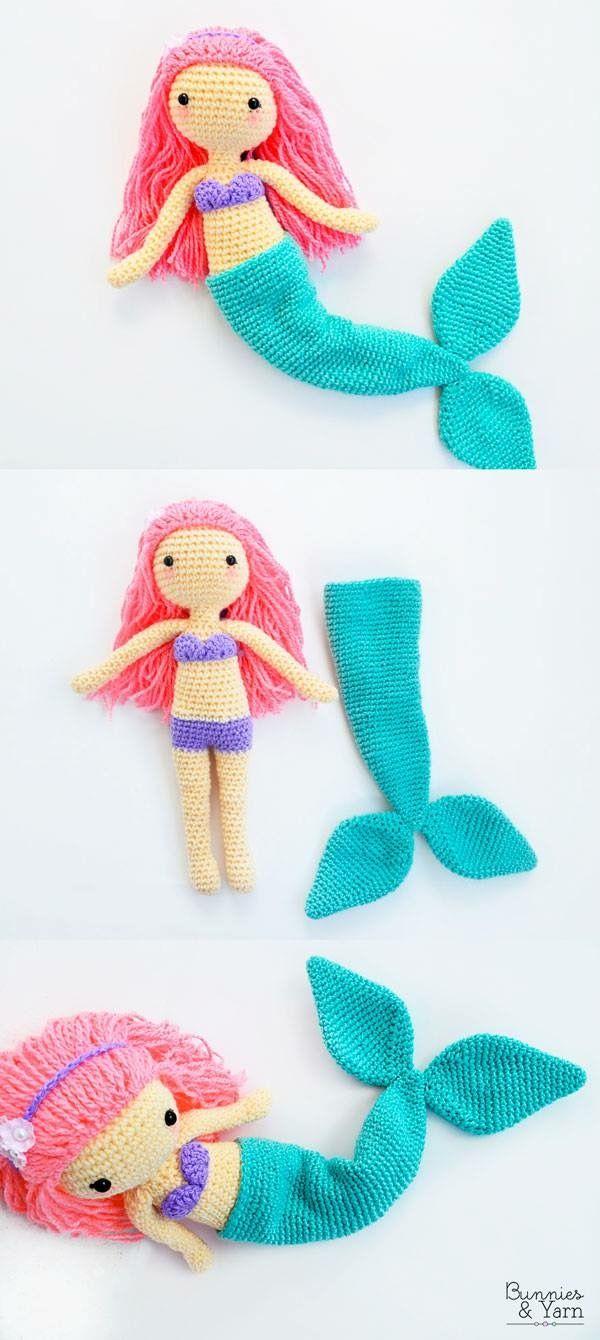 best 20 crochet mermaid pattern ideas on pinterest crochet