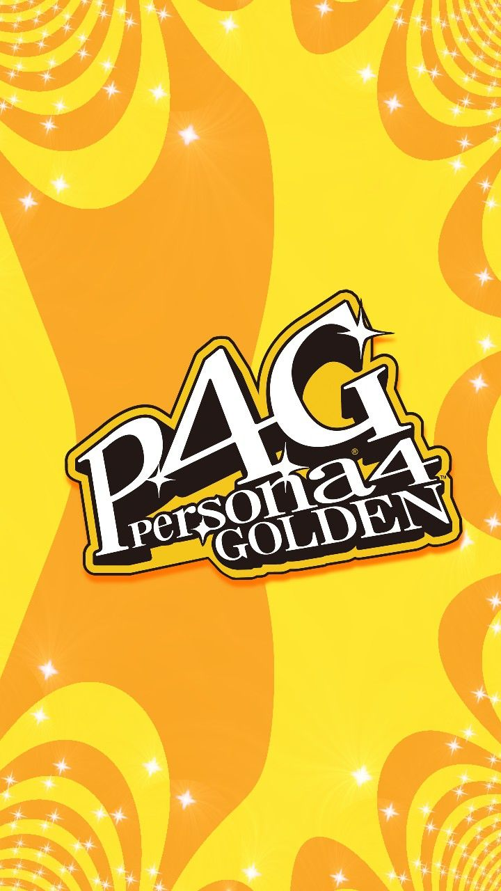 Just A Phone Wallpaper I Made For Persona 4 Golden Persona 4 Persona My Romance
