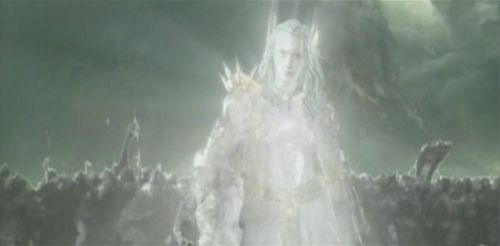 Sauron(Second age)