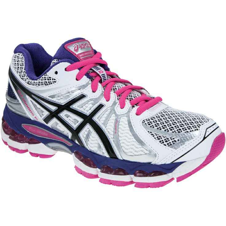 asics neutral womens