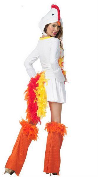 adulti sexy costume gallo sotto animale costumi--Id prodotto:1070664423-italian.alibaba.com