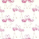 Pretty Flamingo Wallpaper alternative image