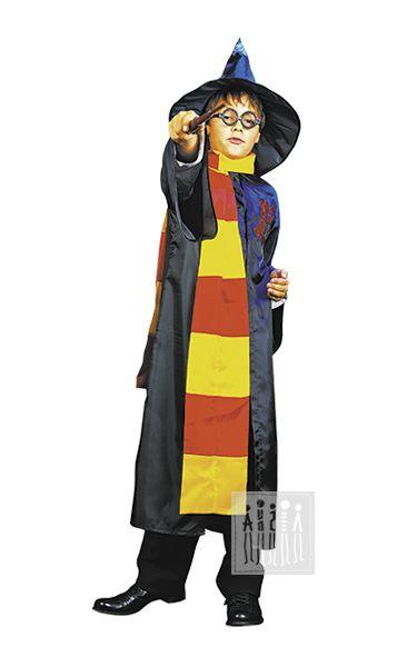 Карнавальный костюм Волшебник Гарри Поттер Купить костюм Гарри Поттера в…