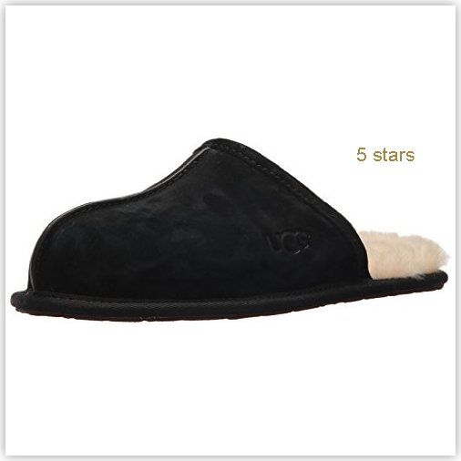 Ugg Mens Scuff Slipper | Shoes $0 - $100 0 - 100 Best Slipper Canada Men's Pc Rs.3400 - Rs.3600 Scuff Slipper Ugg