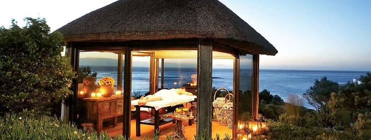 The Twelve Apostles Hotel Health Spa Deals in Cape Town