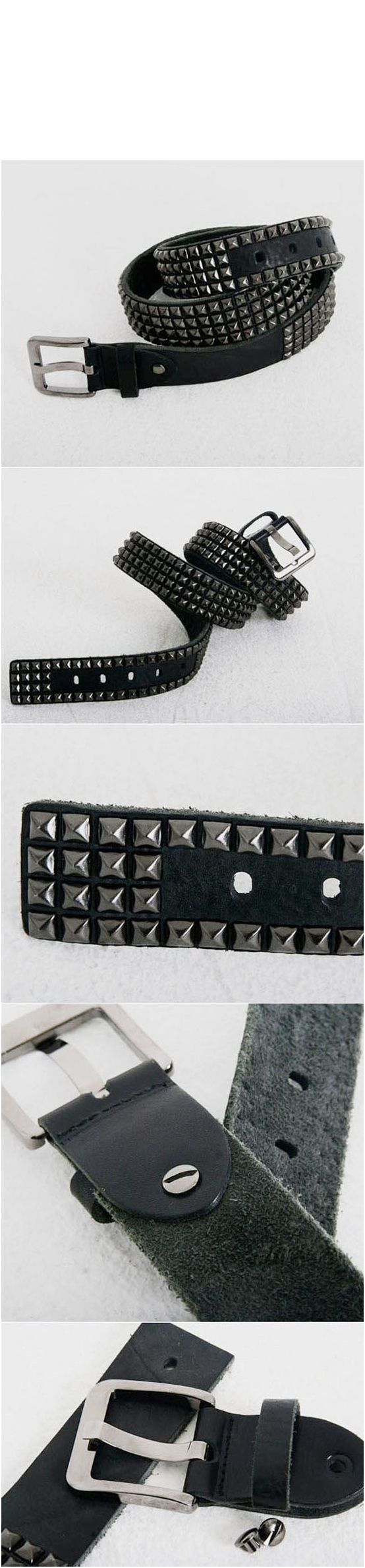 Buy Cool Belts & Buckles At Awesome Prices! Skulls, Studs, Leather, Metal & More. Shop Our Top Picks For Men's Cool Belts & Get 10% Off Your First Order!