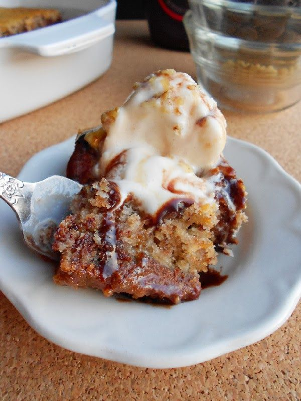 Chocolate Chip Paradise Pie - Oh how I miss thee...Wish Chili's would bring it back!