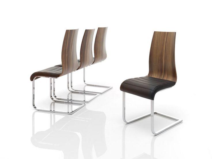 Nuestra silla CH-1004 es una excelente opción para quienes buscan un modelo para comedor imponente, con materiales de calidad y con unas líneas elegantes y sinuosas #diseño #hogar #decoración #interiores #DugarHome #sillas