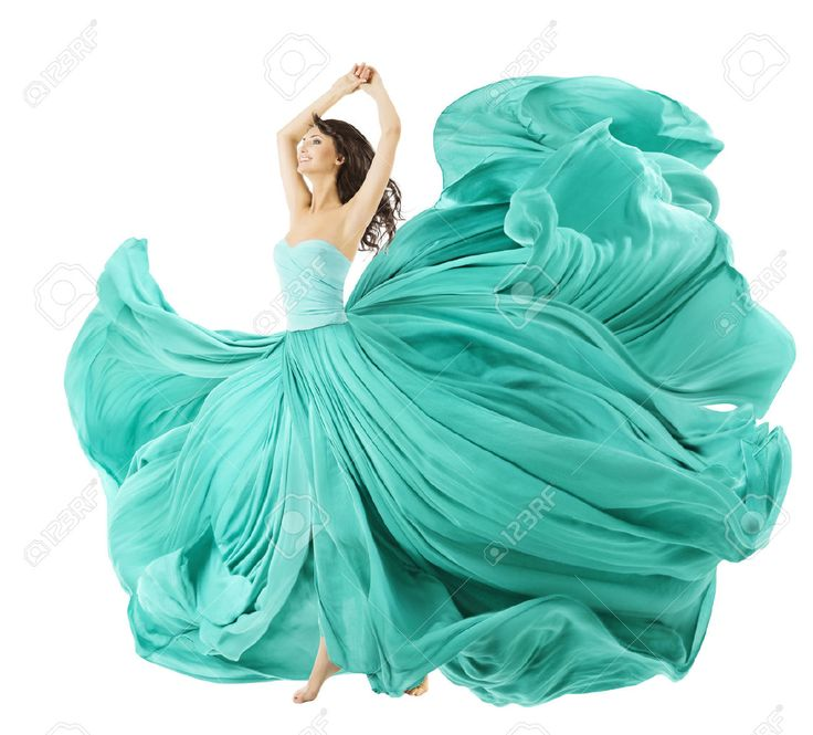 32202456-Woman-Dancing-In-Fashion-Dress-Fabric-Cloth-Waving-On-Wind-Flying-Girl-In-Fluttering-Gown-And-Flowin-Stock-Photo.jpg (1300×1175)
