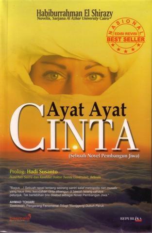 Novel hebat monumental. Penanda bangkitnya sastra Islami di Indonesia *sotoy    Sepanjang baca novel ini hawanya teduuuh aja..