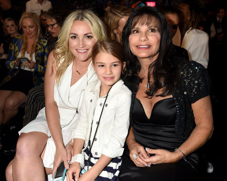 Part of the Spears Family ~ VH1