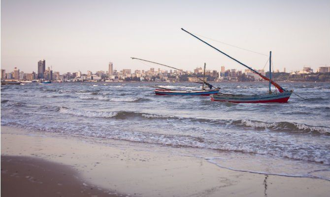 The Definitive Guide to Maputo, Mozambique