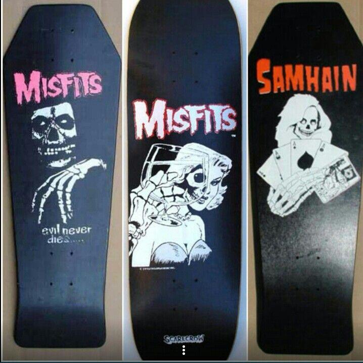 devil locks prt 1 - Skateboard Bank Beine