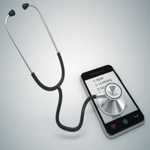 Mobile Health: Are We Ready For It