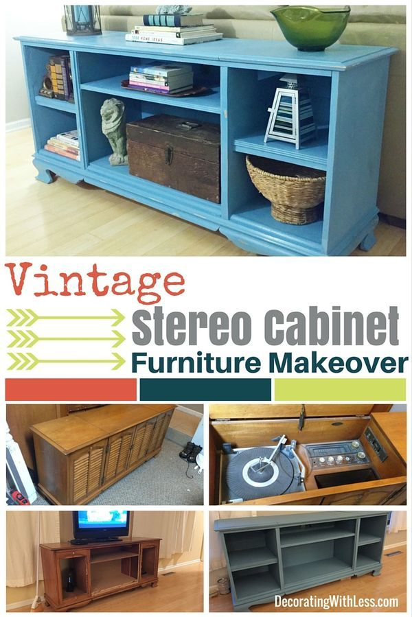 17 Best ideas about Stereo Cabinet on Pinterest | Mid ...