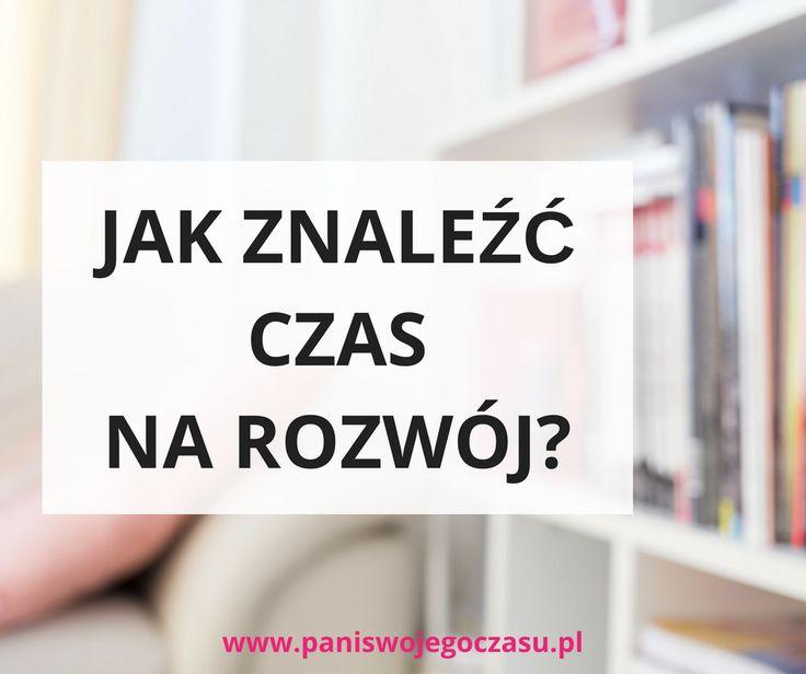 Czytam, czyli dbam o swój rozwój http://www.paniswojegoczasu.pl/pani-czyta/czytam-czyli-dbam-o-swoj-rozwoj/