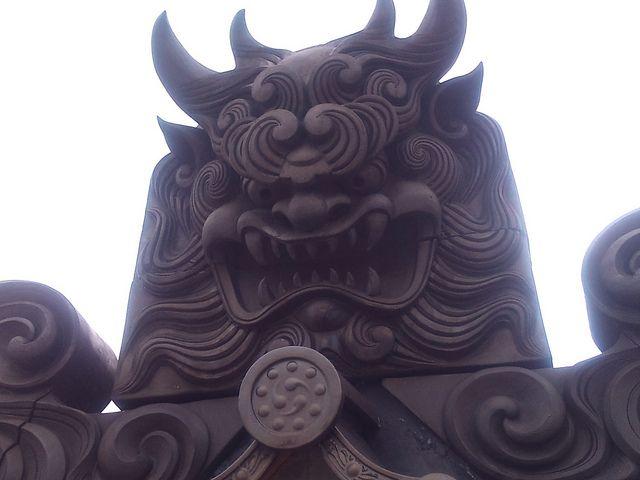 全部尺寸 | onigawara | Flickr - 相片分享!
