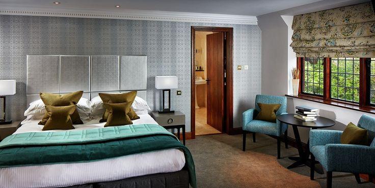 Luxury Hotels Near Guildford Surrey