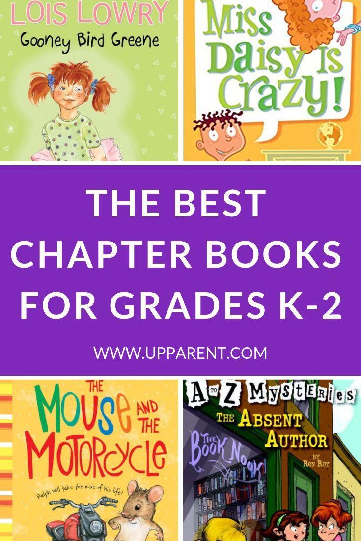 Best Beginning Reader Books For Kindergarten Kindergarten Books First Grade Books 1st Grade Chapter Books Easy to read chapter books for 2nd