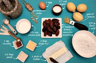 Brisando na Cozinha: Mise en place - o que é?