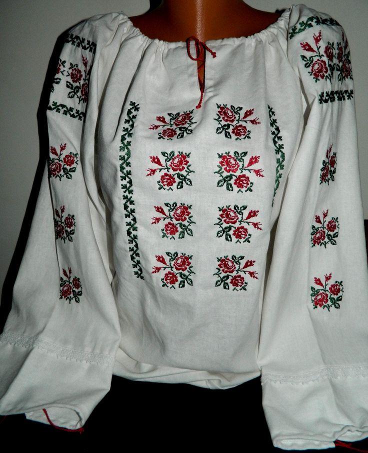 ie traditionala/ costum popular