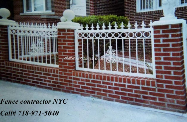 29 Best Fence Contractor Nyc Images On Pinterest