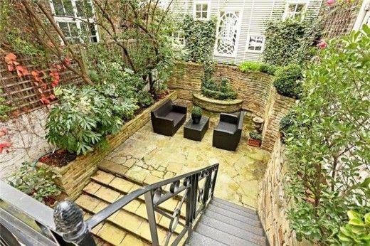 高級住宅の販売ロンドン,England